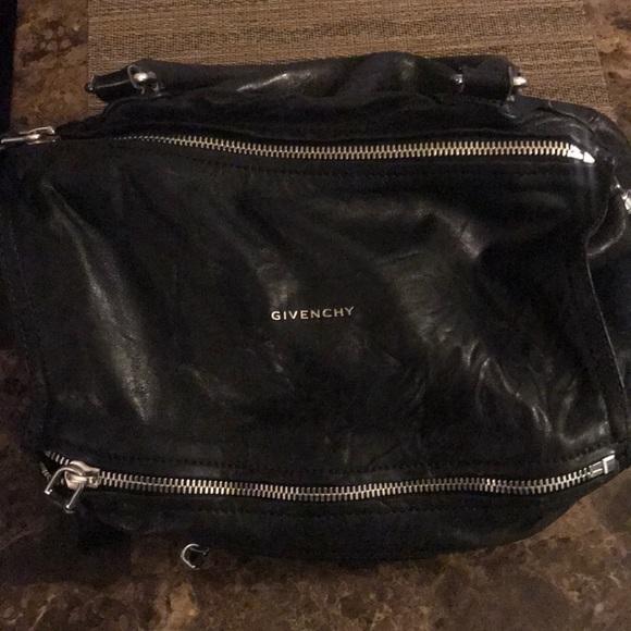265890ed1ec7 Givenchy Handbags - Givenchy Pandora bag